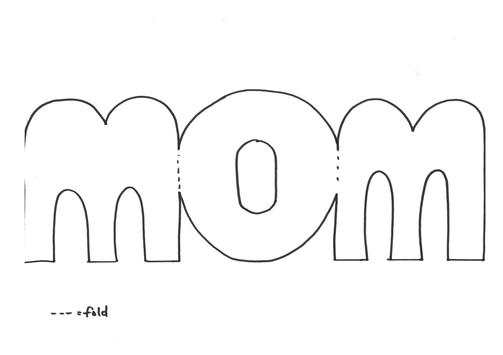 Mother Day Crafts For Kids