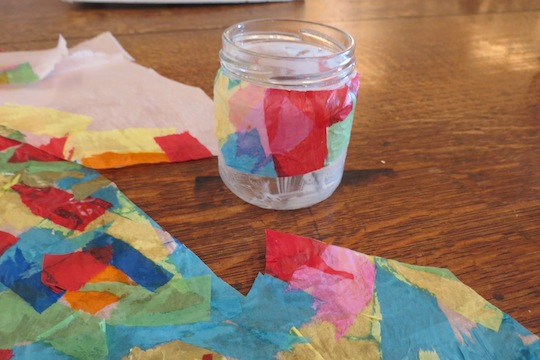 The Prettiest Craft You Can Make This Easter