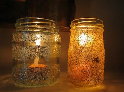 Homemade Christmas Decorations Decorative Lanterns