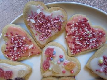 Homemade Valentine Craft Ideas